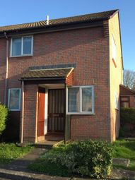 Thumbnail 1 bed terraced house to rent in The Oaks, Southampton