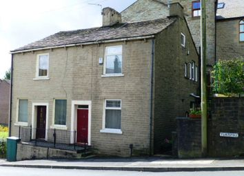 Thumbnail 2 bed cottage for sale in Turnpike, Waterfoot, Rossendale