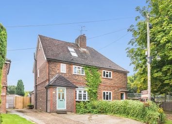 3 bed semi-detached house for sale in Hayes Lane, Slinfold, West Sussex RH13