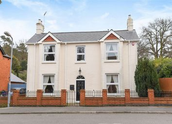Thumbnail 4 bed detached house for sale in Forest Road, Crowthorne, Berkshire