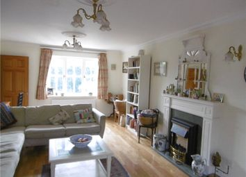 Thumbnail 4 bed detached house to rent in Tunnel Road, Beaminster