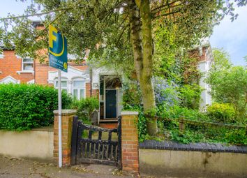 Thumbnail 1 bedroom flat to rent in Mount View Road, Crouch End