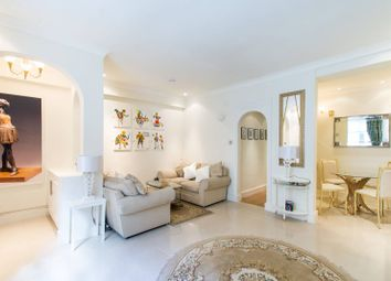 Thumbnail 2 bed flat for sale in Cumberland Street, Pimlico