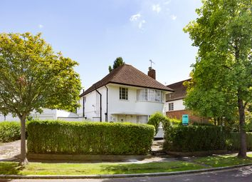Thumbnail 3 bed detached house for sale in Howard Walk, London