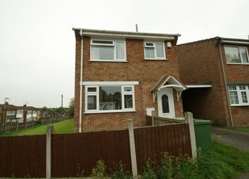 Thumbnail 1 bed detached house for sale in Hillside Road, Blidworth