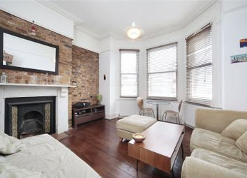 Thumbnail 1 bed flat to rent in Tierney Road, Streatham Hill, London