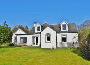 Thumbnail 5 bed detached house for sale in King's Cross, Isle Of Arran