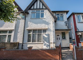 Thumbnail 5 bed terraced house to rent in Gainsborough Gardens, Golders Green