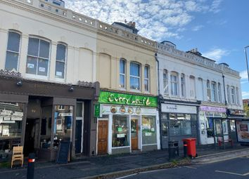 Thumbnail 3 bed maisonette to rent in Portland Road, Hove, East Sussex
