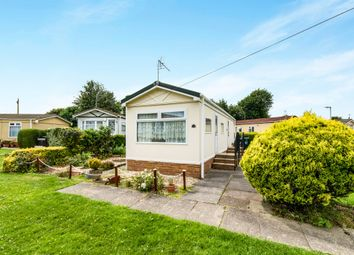 Thumbnail 1 bed mobile/park home for sale in The Grove, Whitehaven Park, Ingoldmells, Skegness