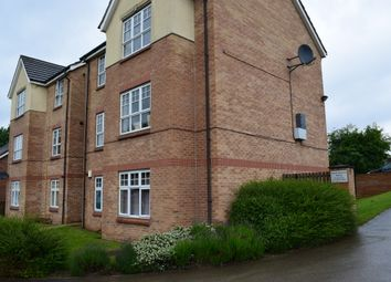 Thumbnail 2 bedroom flat for sale in Tavistock Mews, Leeds