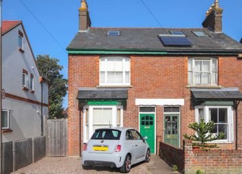 Longfield Road, Tring HP23. 3 bed semi-detached house