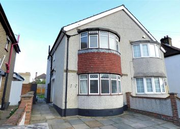 3 bed semi-detached house to rent in Plymstock Road, Welling, Kent DA16