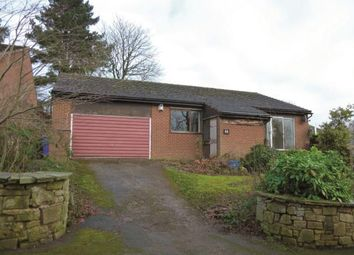Thumbnail 2 bed bungalow for sale in Whinfell Court, Sheffield