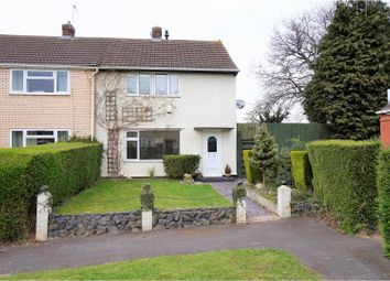 Thumbnail 3 bed end terrace house to rent in Arden Close, Leamington Spa