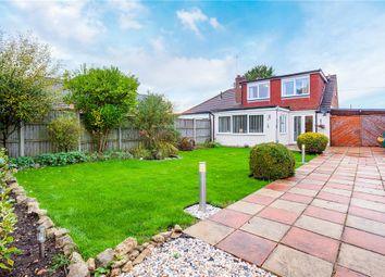 3 bed semi-detached house for sale in Owlsmoor Road, Sandhurst, Berkshire GU47