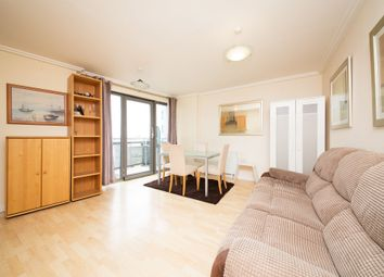 Thumbnail 1 bed flat to rent in Poulton Court, Victoria Road, North Acton, London