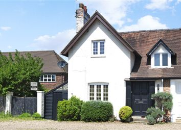 Thumbnail 2 bedroom end terrace house for sale in Coombe Lane West, Coombe, Kingston Upon Thames