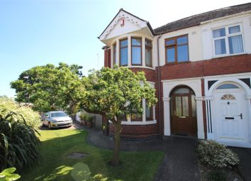 Thumbnail 3 bed property for sale in Torcross Avenue, Wyken, Coventry