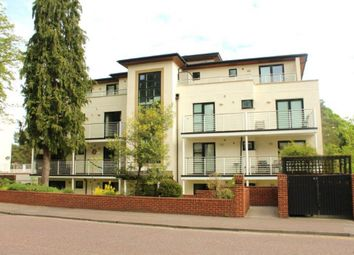 Thumbnail 3 bedroom flat for sale in Surrey Road, Westbourne, Bournemouth