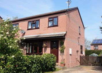 Thumbnail 3 bed semi-detached house for sale in Sycamore Close, Stretton