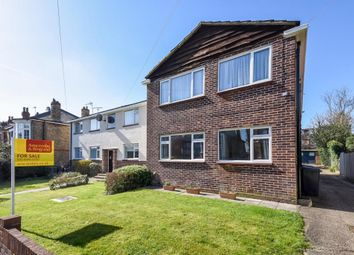 Thumbnail 1 bed maisonette for sale in Ronald Court, High Barnet