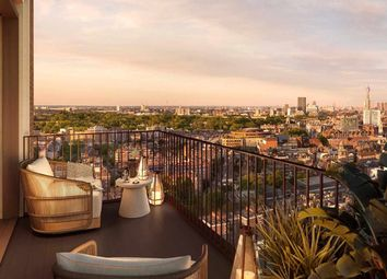 Thumbnail 1 bed flat for sale in 287 Edgware Road, London