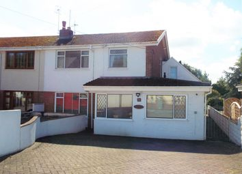 Thumbnail 5 bed semi-detached house for sale in 33 Castle Street, Loughor, Swansea