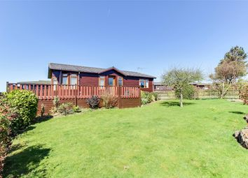 Thumbnail 2 bed detached house for sale in Lodge 1, Violet Bank Holiday Park, Cockermouth, Cumbria