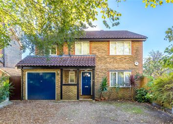 Thumbnail 4 bed detached house to rent in Dorset Road, London