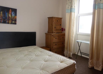Thumbnail 4 bed flat to rent in Eaton Crecent, Uplands Swansea