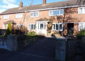 Thumbnail 3 bed semi-detached house to rent in Beesby Road, Scunthorpe