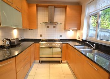 Thumbnail 4 bedroom detached house to rent in Talbot Crescent, Hendon, London