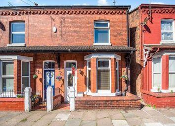 Thumbnail 3 bed semi-detached house for sale in Sandheys Grove, Waterloo, Merseyside