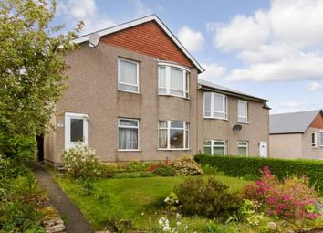 Thumbnail 3 bed flat for sale in Montford Avenue, Rutherglen, Glasgow, South Lanarkshire