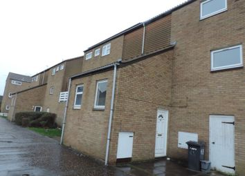 Thumbnail 2 bed maisonette to rent in Eldern, Orton Malborne, Peterborough