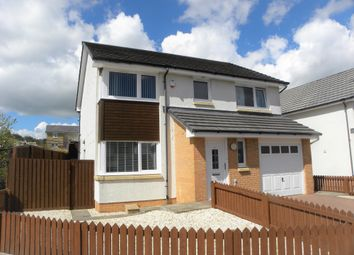 Thumbnail 4 bed detached house for sale in Dalcross Way, Plains, Airdrie