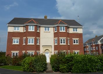 Thumbnail 2 bed flat to rent in Lowry Gardens, Carlisle
