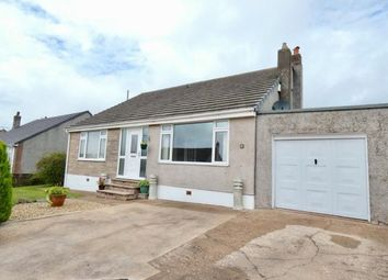 Thumbnail 4 bed detached bungalow for sale in Thorntrees Drive, Thornhill, Egremont