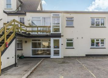 Thumbnail 3 bed flat for sale in Lelant, St. Ives