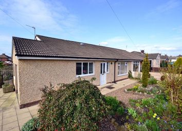 Thumbnail 2 bed bungalow for sale in Balmoral Avenue, Clitheroe