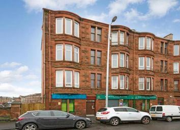 1 bed flat for sale in Niddrie Road, Glasgow, Lanarkshire G42