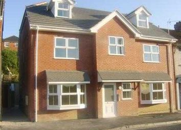 Thumbnail 1 bed flat to rent in 11B Chickerell Road, Weymouth, Dorset