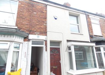 Thumbnail 2 bedroom terraced house for sale in Ashburn Grove, Spring Bank West, Hull