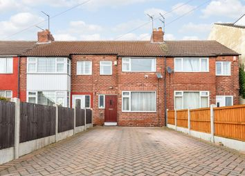 Thumbnail 3 bed terraced house for sale in Beech Grove Terrace, Leeds, West Yorkshire