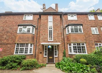 Thumbnail 2 bed flat to rent in Derby Lodge, Finchley N3,