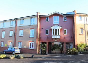 Thumbnail 1 bed flat to rent in The Point, Compass Hill, Taunton