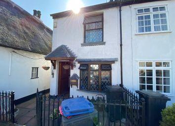Thumbnail 2 bed semi-detached house to rent in Monkton Street, Monkton, Ramsgate