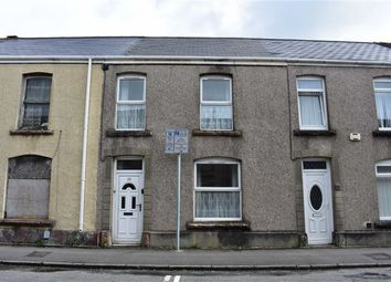Thumbnail 2 bed terraced house for sale in Lime Street, Gorseinon, Swansea
