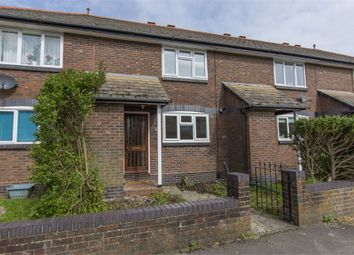 Thumbnail 4 bed terraced house for sale in Alma Road, Portswood, Southampton, Hampshire
